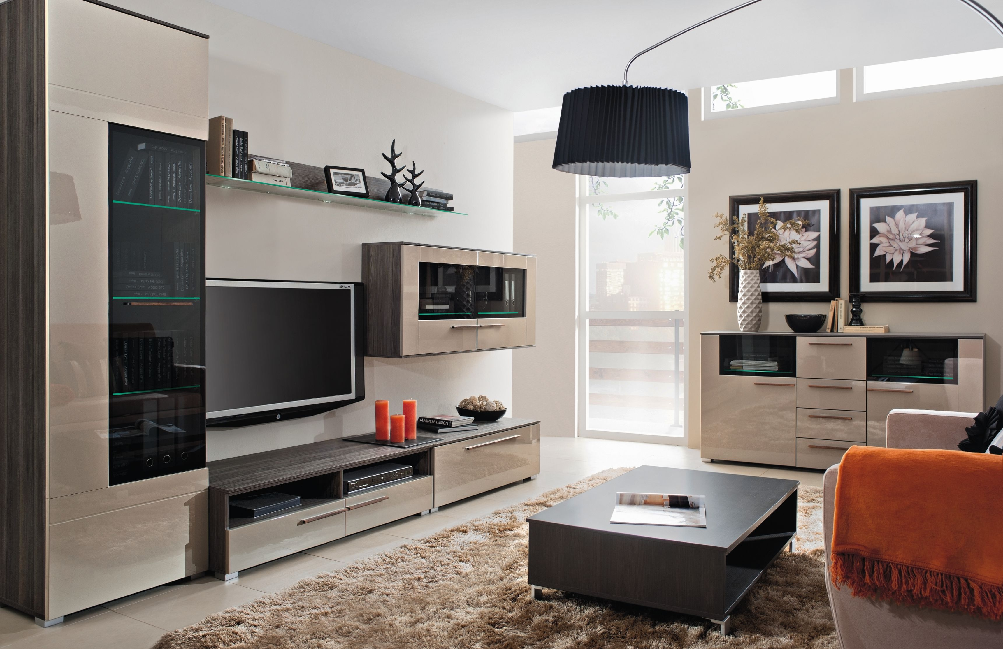 Какую Мебель Купить В Гостиную В Москве